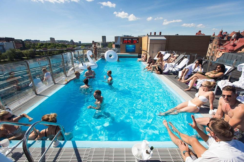 topp massage naken i stockholm