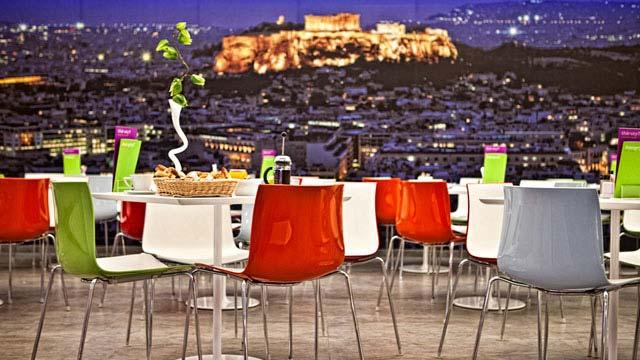 B 228 Sta Takbarer I Aten Rooftopguiden Se