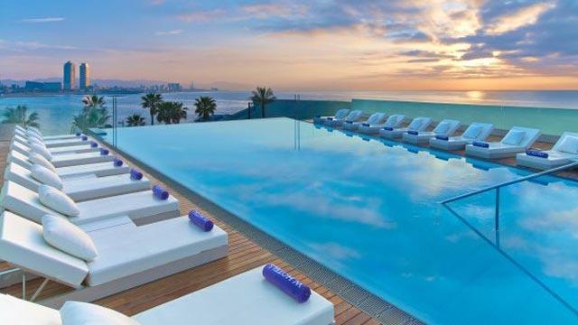 The Best Spg Hotels Barcelona Spain
