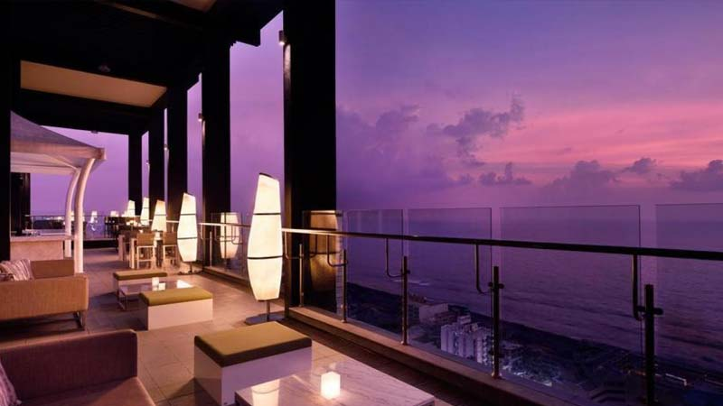 Takbar Colombo Vistas at Mövenpick Hotel Colombo