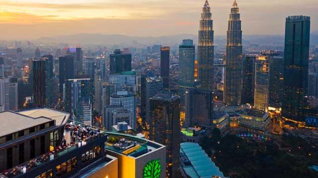 Dating aktiviteter i Kuala Lumpur