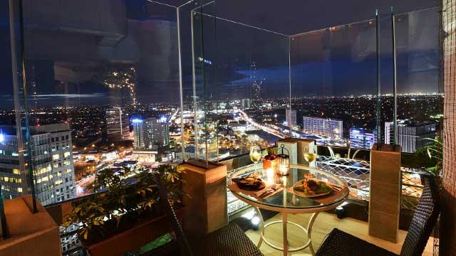 bästa dating restaurang i Manila topp 10 konstiga dating webbplatser