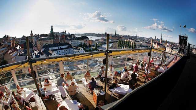 restaurang gondolen stockholm