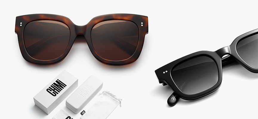 Chimi Eyewear sunglasses